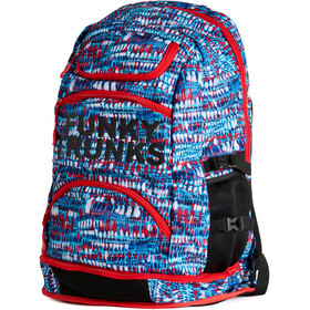 Funky Trunks Elite Squad Backpack lotsa dots